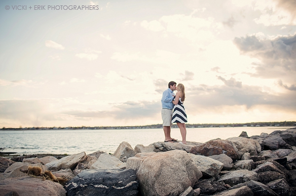 vineyard_vines_engagement_photos_compo_beach_westport_ct