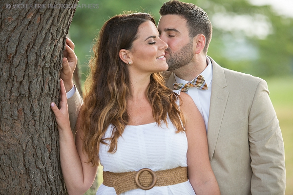 Waveny_New_Canaan_CT_Bowtie_Engagement_Photos