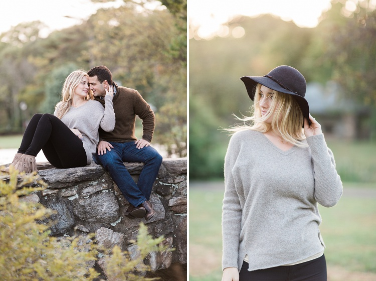 Binney_Park_Greenwich_CT_Engagement_Photographer_Props_Vicki+Erik