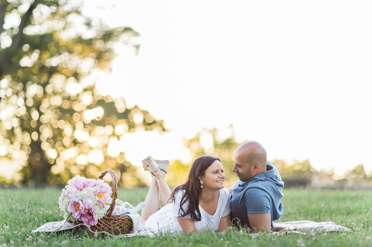 Franklin_D._Roosevelt_State_Park_Engagement_Photos_Sunset_Romantic_Engagement