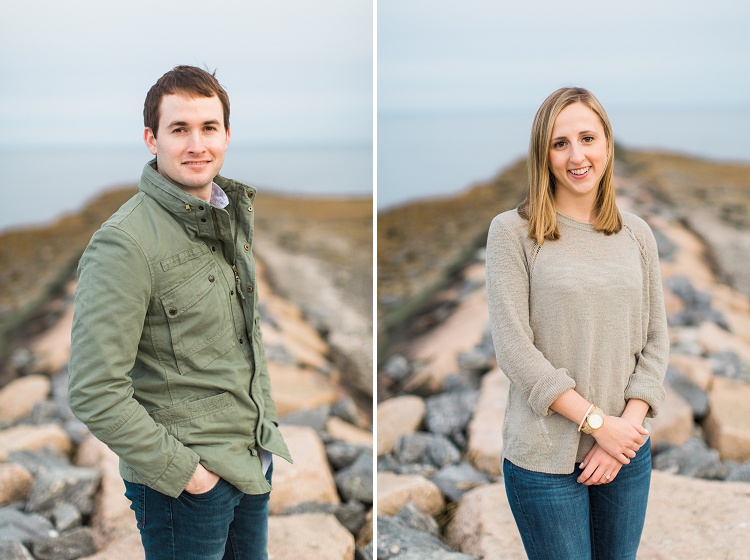 Saint_Mary's_By_The_Sea_Southport_Beach_Engagement_Photos_CT_Wedding_Photographers