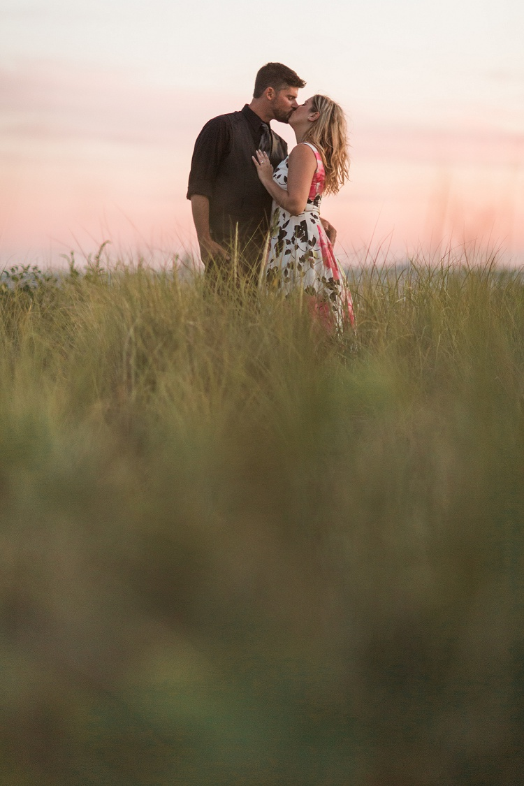 branford_house_avery_point_ct_romantic_classic_beach_sunset_engagement_photos